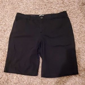 St John's Bay Bermuda Shorts